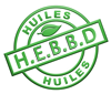 Huiles essentielles HEBBD