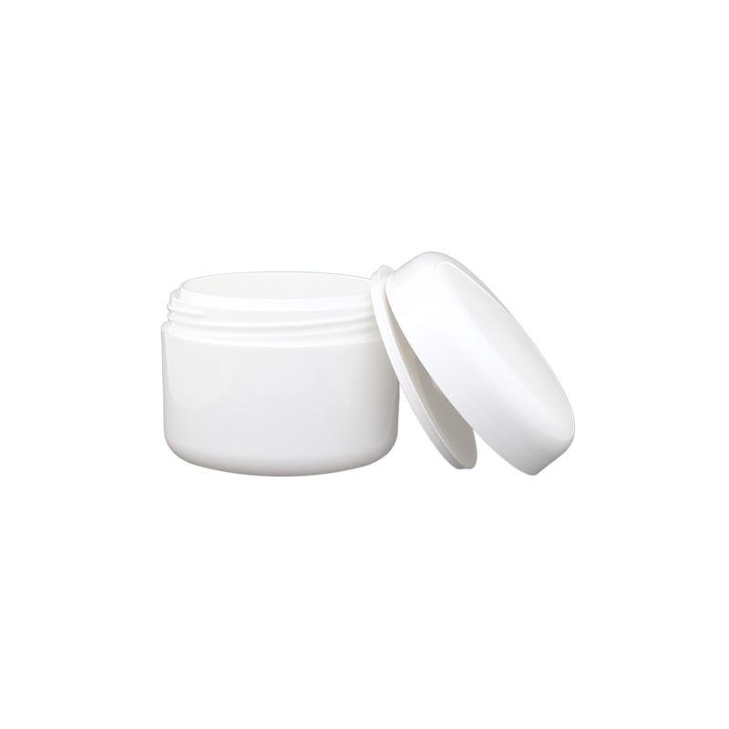 Pot Blanc Double paroi - 50ML