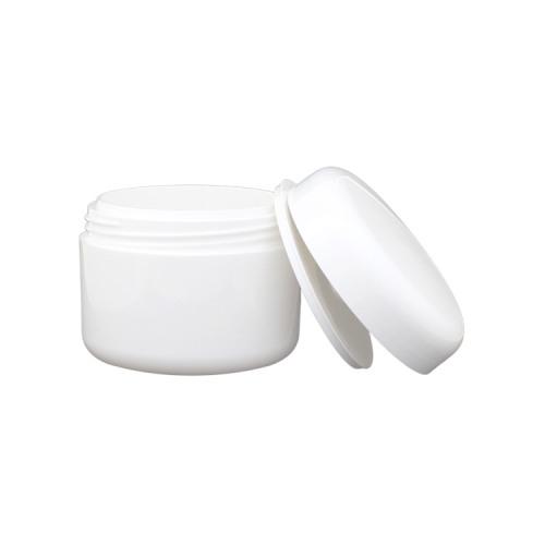 Pot Blanc Double paroi - 100ML