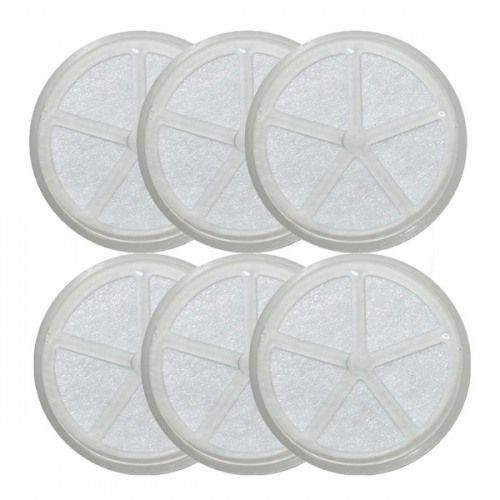 Lot de 6 Buvards pour diffuseur IGLOO