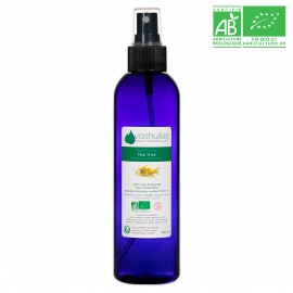 Hydrolat BIO de Tea Tree (Arbre à thé) - 200ml