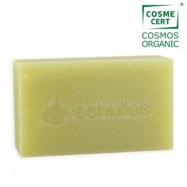 Shampoing Solide COSMOS
