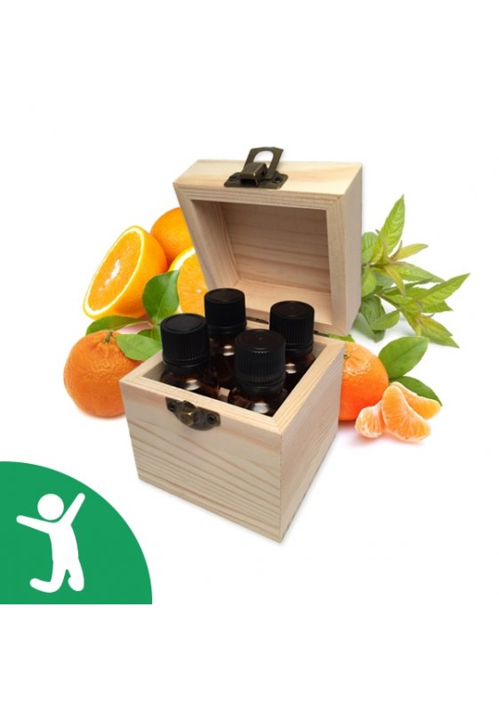 coffret huiles essentielles d tente huile essentielles bien etre. Black Bedroom Furniture Sets. Home Design Ideas