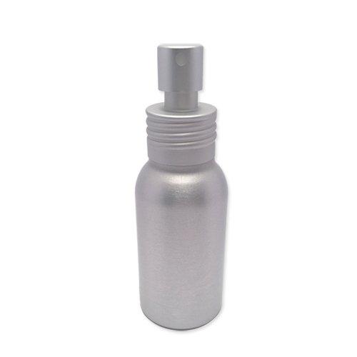Flacon Vaporisateur Aluminium 50ml
