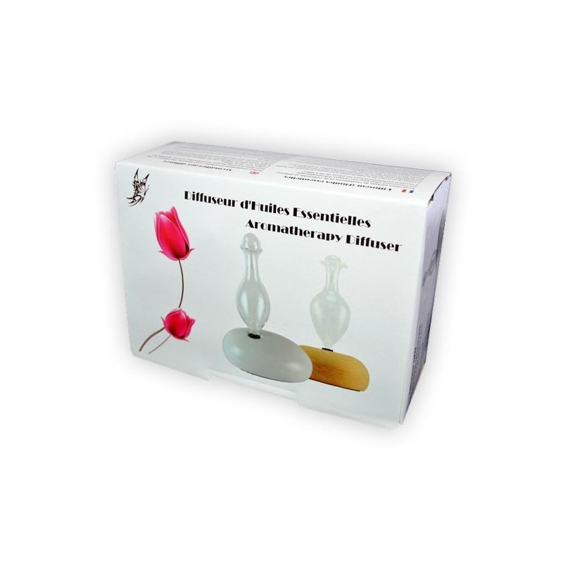 diffuseur d 39 huiles essentielles par n bulisation froid et fonction minuterie. Black Bedroom Furniture Sets. Home Design Ideas