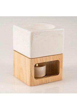 Br le parfum bois naturel et c ramique - Reste de bois brule synonyme ...