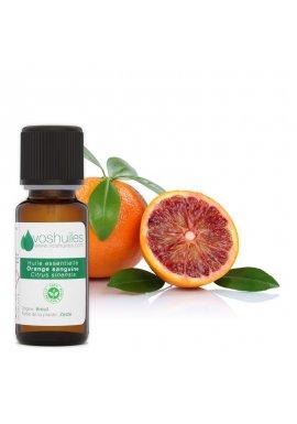 Huile Essentielle d'Orange sanguine