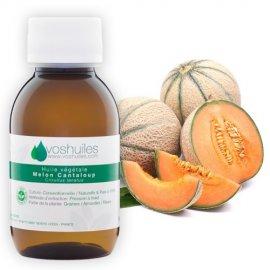 Huile Végétale de Melon Cantaloup