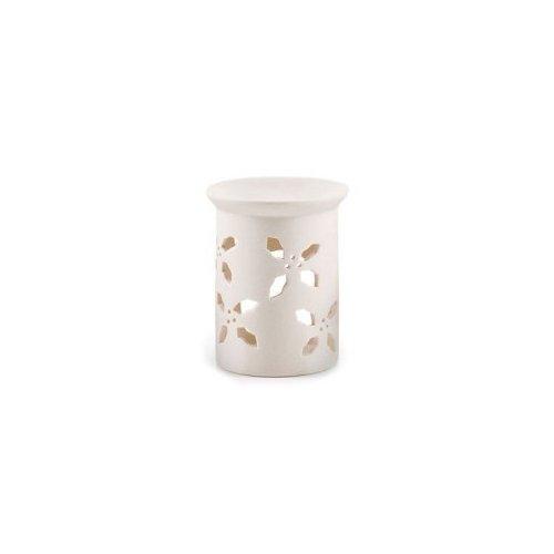 Brûle-parfum porcelaine Elegance