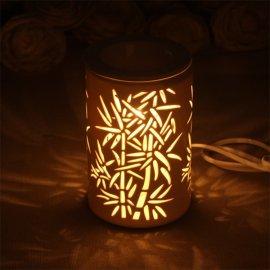 Diffuseur électrique par Chaleur Douce CALORYA Bambou