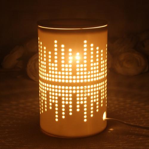 Diffuseur électrique par Chaleur Douce CALORYA New York