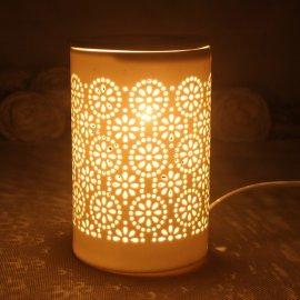 Diffuseur électrique par Chaleur Douce CALORYA Fleur N4
