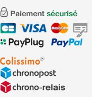 Moyens de paiement